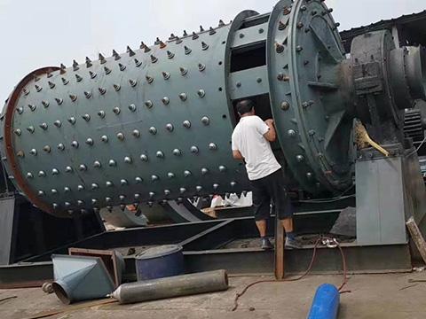 环保型鹅卵石制砂机