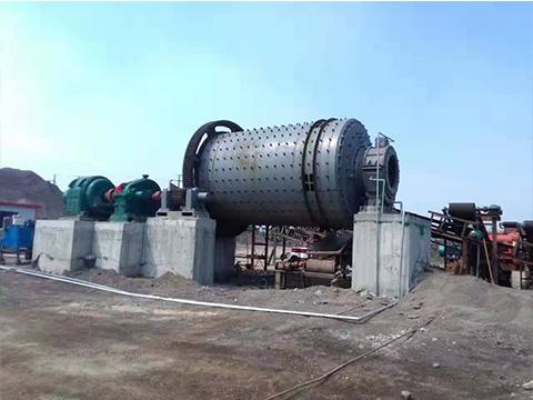 云南大型鹅卵石制砂机厂家