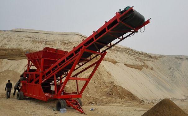 哪种制砂机打出的沙子比较好,哪种制砂机出沙子产量高效果好?