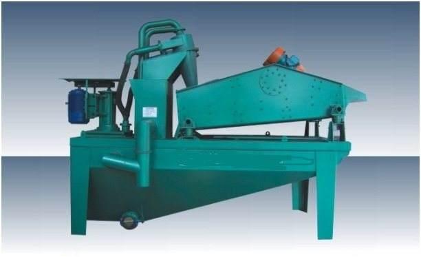 河卵石制砂机选型要做什么工作?昆明制砂机厂家