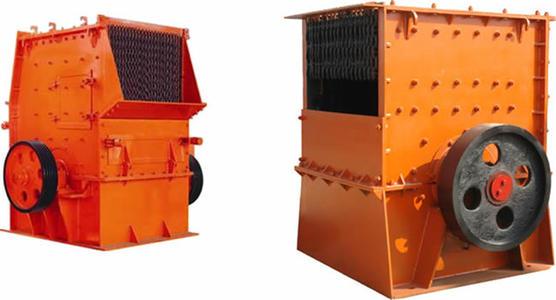 降低移动式破碎站设备噪音的几个方法:
