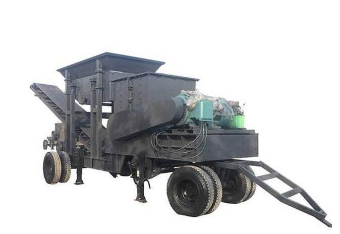 [昆明移动制砂机]移动制砂机厂家哪家好、价格、工作原理