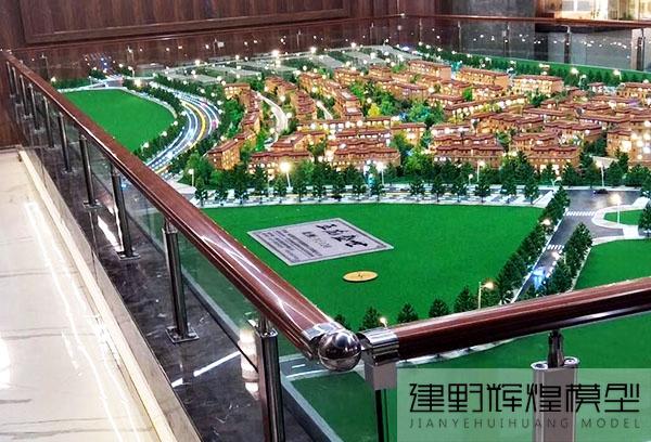 云南园林景观模型制作公司