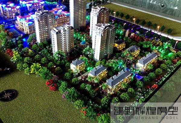 云南沙盘模型设计