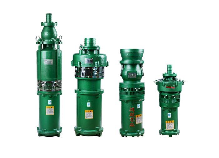 高扬程水泵用于低扬程抽水