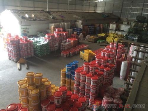 云南挤塑板公司