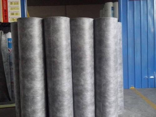 丙纶布防水材料1