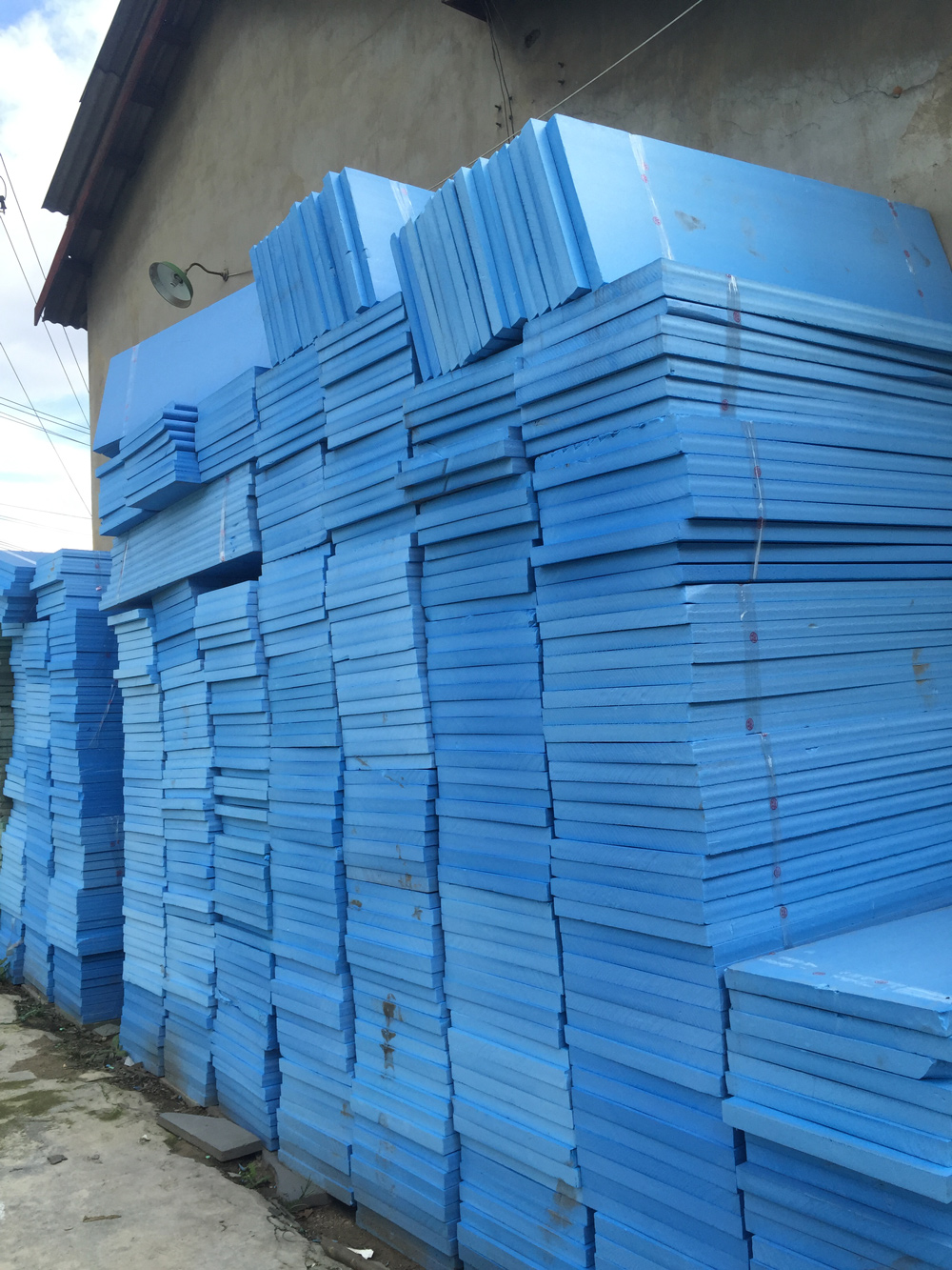 云南挤塑板批发公司