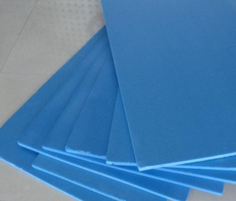 昆明保温材料的小编为您介绍挤塑板的性能优势