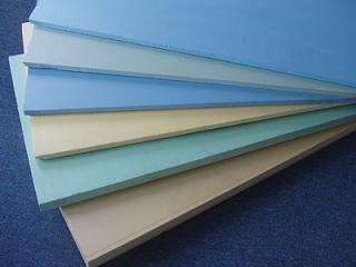 挤塑板在保温材料行业的地位