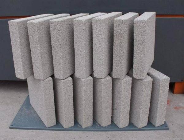 水泥發泡保溫板