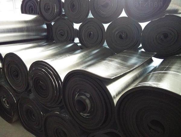 云南橡塑保温板厂家