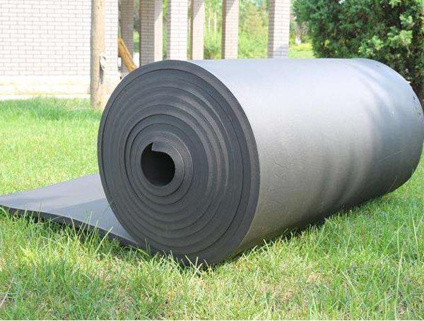 橡塑保温板价格是多少