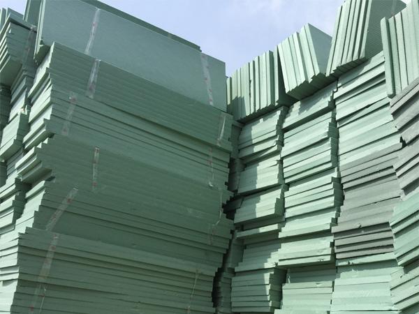 挤塑板施工技术