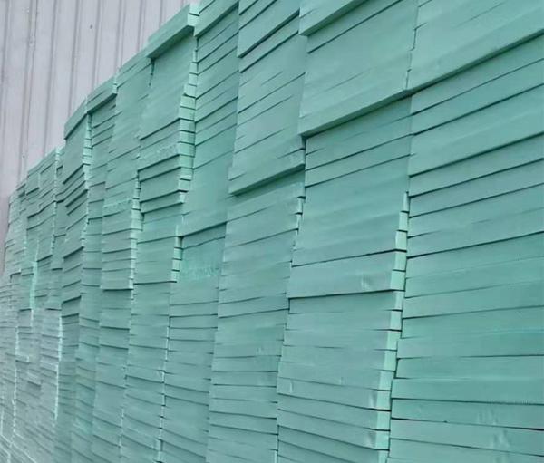 挤塑板厂家发货