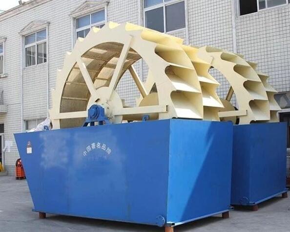云南洗砂机械,环保洗砂机械价格