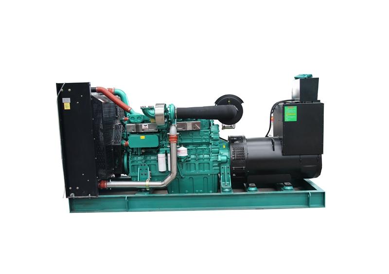 云南300kw大型柴油发电机