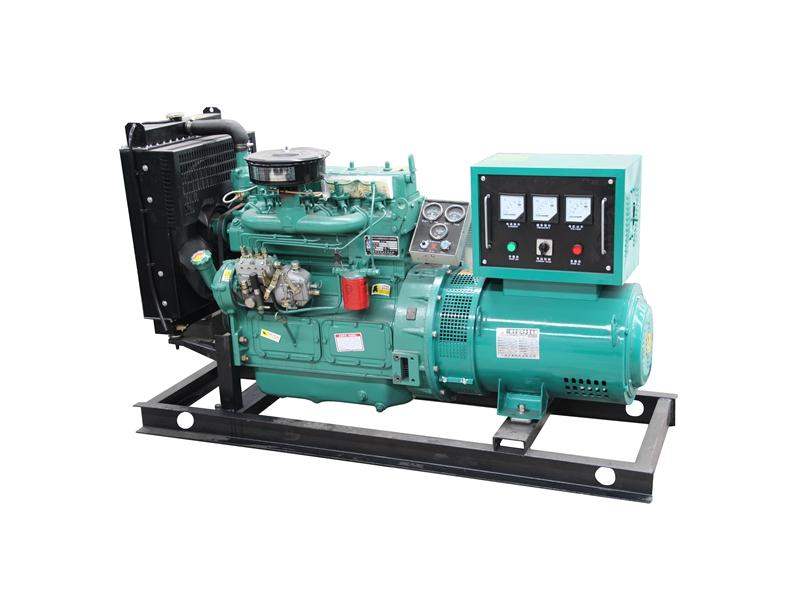 40kw小功率潍柴发电机组