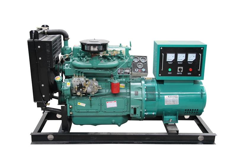 潍坊30kw柴油发电机