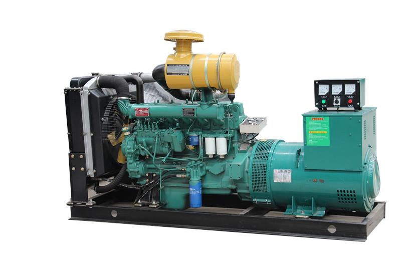 潍坊100kw小功率柴油发电机