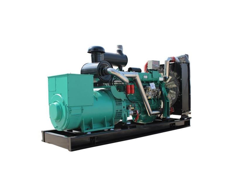 潍坊250kw柴油发电机