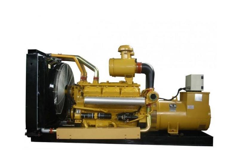 柴油发电机组已经应用到生活中的各个领域