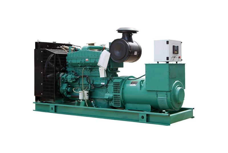 20KW自动化康明斯发电机组