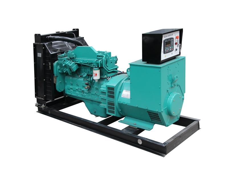 200kw小型康明斯柴油发电机组