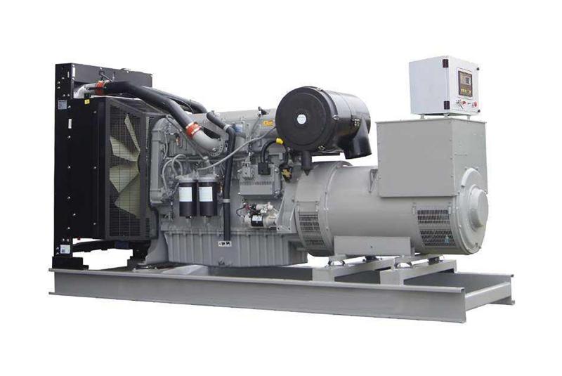 静音型的移动式柴油发电机组在各种场所被运用
