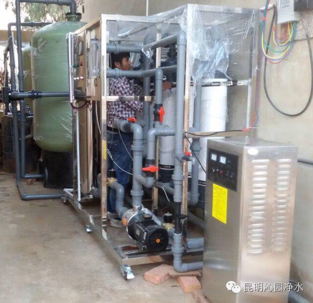 云南养殖用水设备