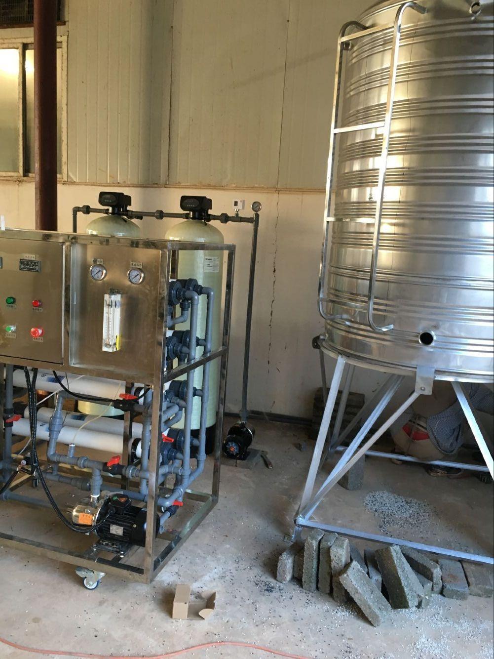 安宁蛋鸡养殖用水设备