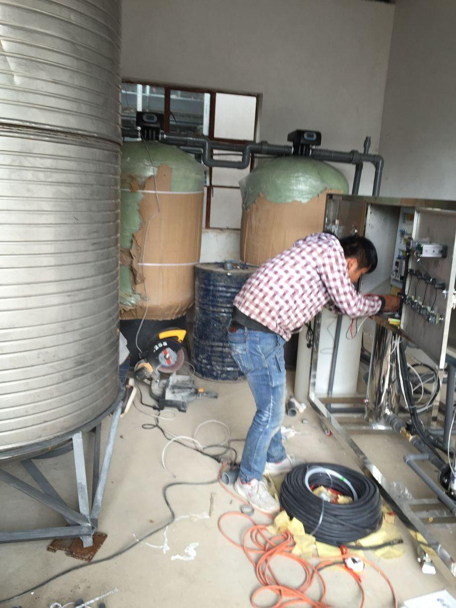 昆明蛋鸡养殖用水处理设备