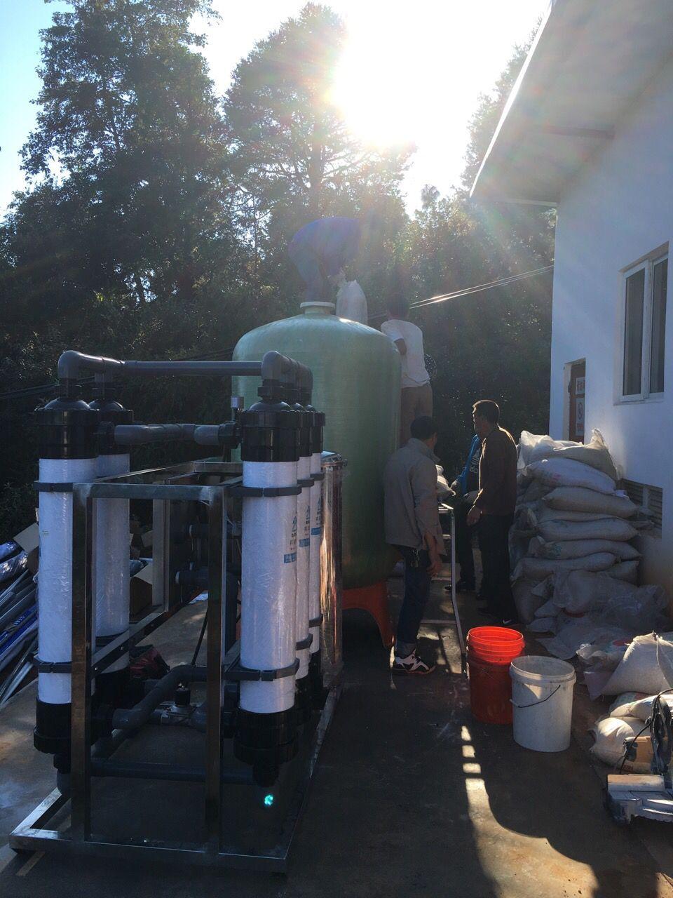 养殖净水处理设备