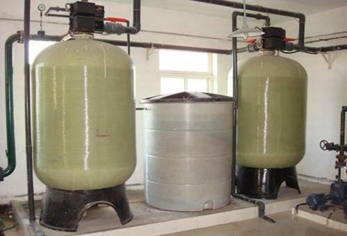 云南软水设备