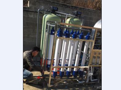 昆明养猪场用水设备