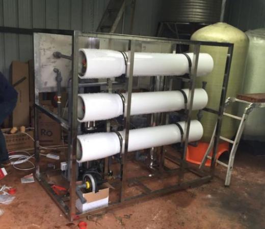 晋宁六街12万蛋鸡养殖饮水设备