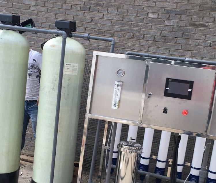 安宁7万蛋鸡用水设备