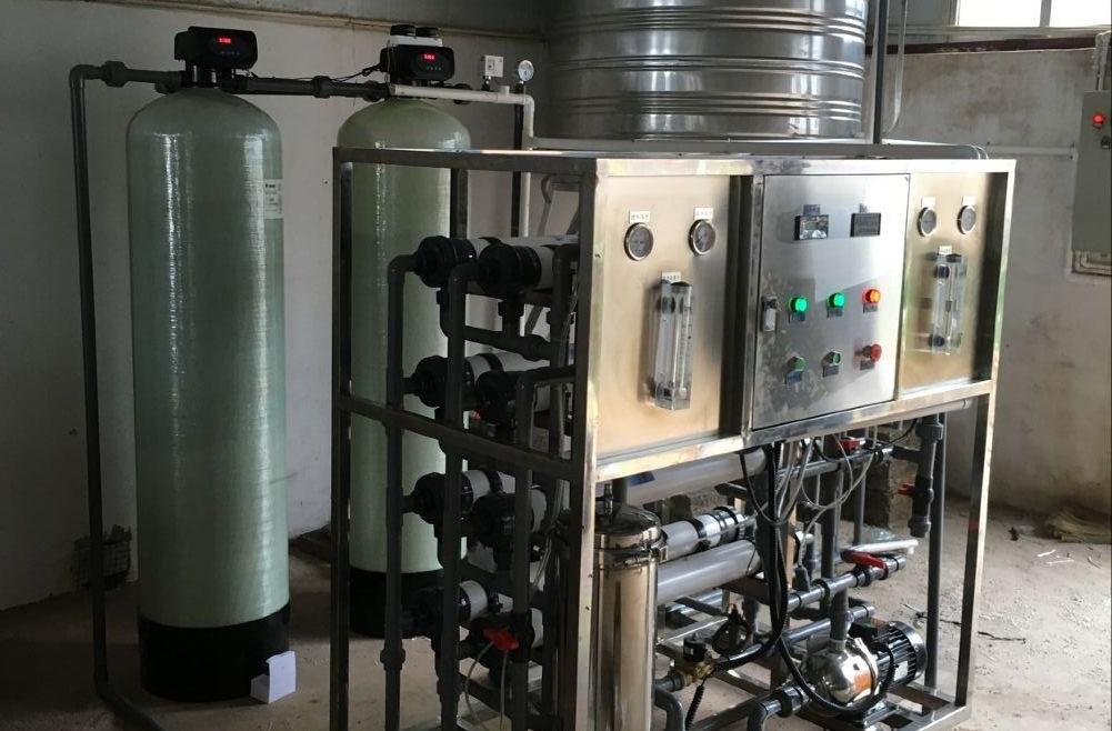 蛋鸡养殖饮水设备