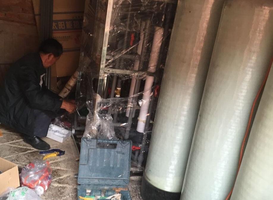 晋城5万蛋鸡用水设备