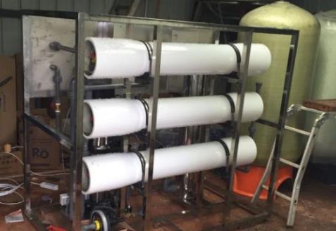 晋宁六街12万蛋鸡养殖用水设备