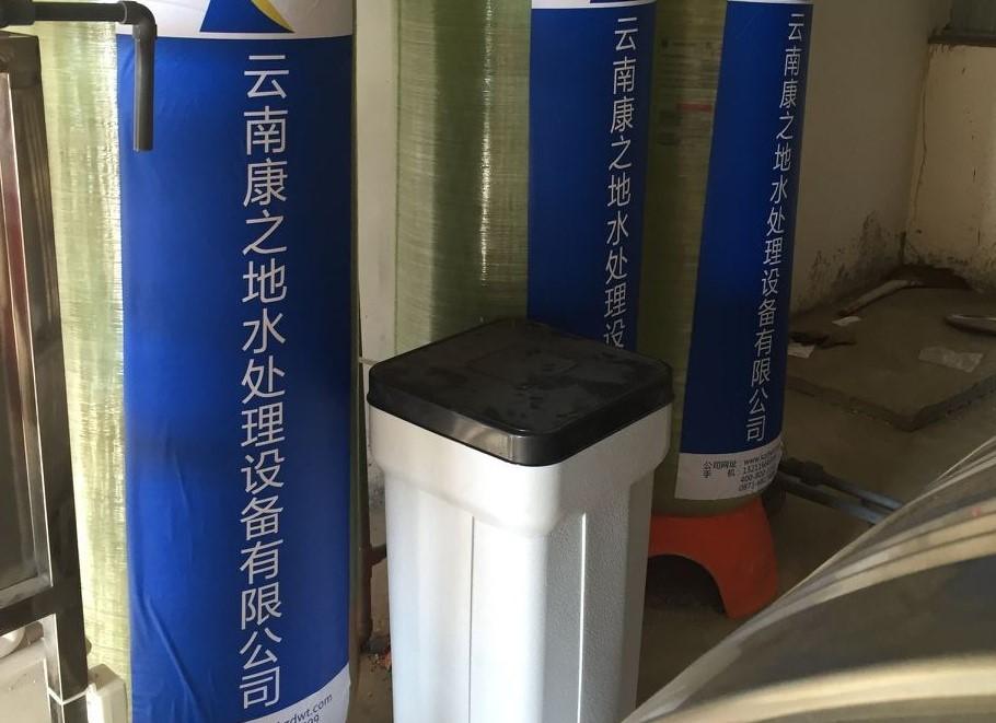 饲料厂的用水设备