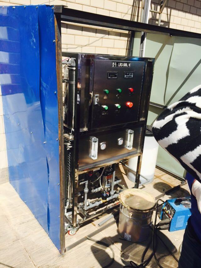 云南养殖净水设备