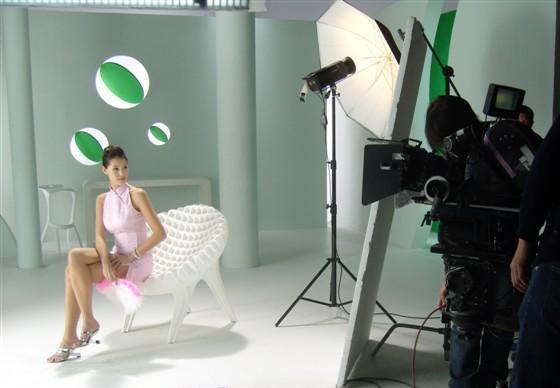 广告拍摄制作