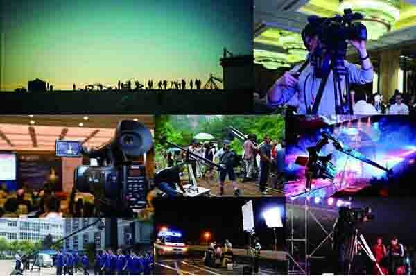 微电影拍摄制作