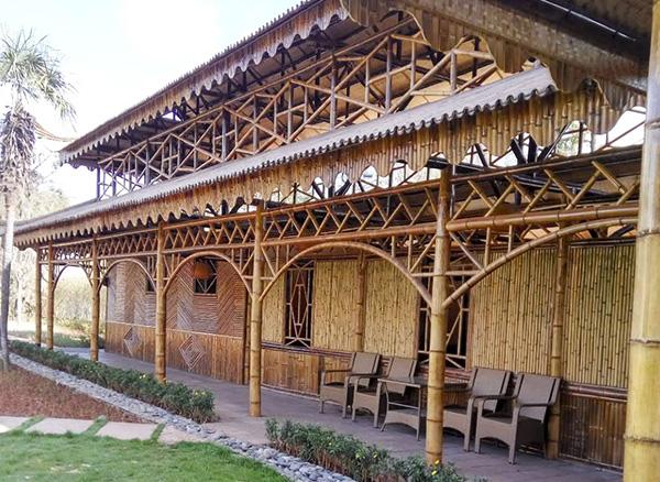 什么是竹屋,竹屋有哪些特点