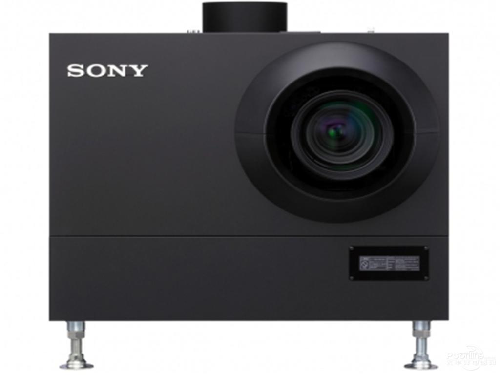 索尼 SRX-T615投影仪