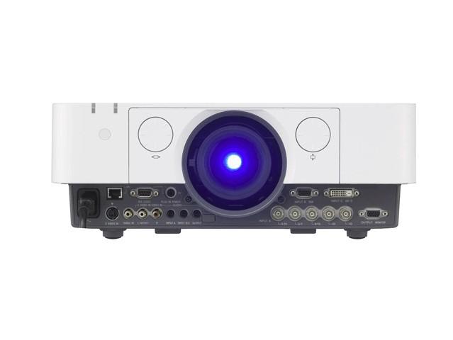 索尼VPL-F400X投影仪
