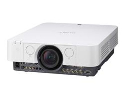 索尼VPL-F600X投影仪