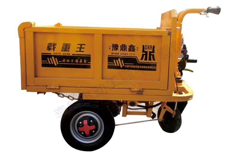 玉溪建筑工地电动车