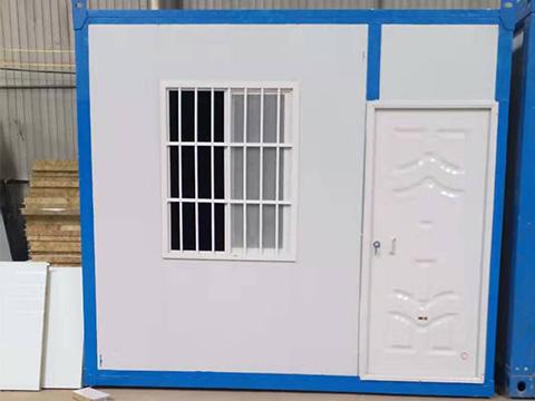 工地防火集装箱
